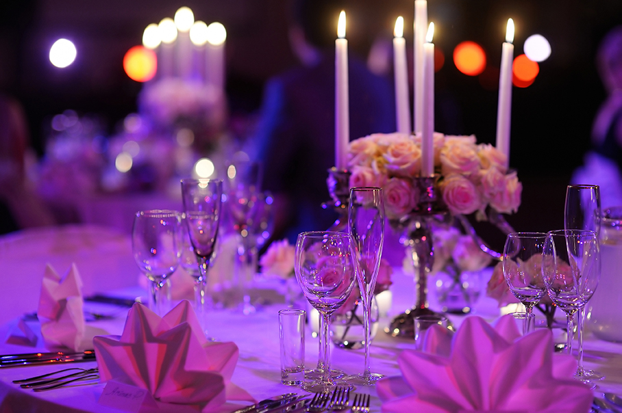 Banquet Rental: Dearborn, MI | Park Place Caterers - AdobeStock_48949737