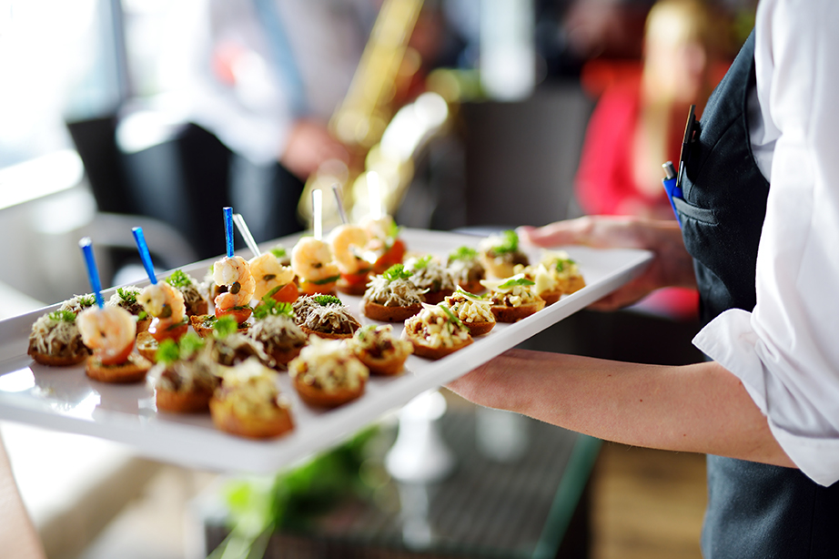 Dearborn Catering: On-Site | Park Place Caterers - AdobeStock_94784421