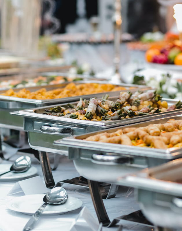 Catering & Banquet Hall: Dearborn | Park Place Caterer's - content-home-1